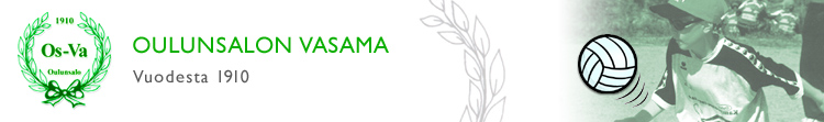 Oulunsalon Vasama ry